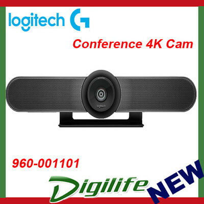 Logitech Meetup Video Conference 4K Cam 960-001101