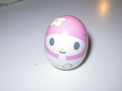 My Melody Stamp Egg Sanrio Rare