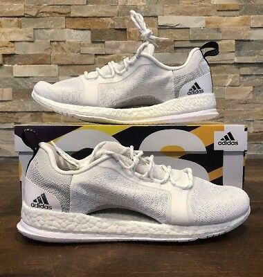 Beautiful adidas Pure Boost X Trainer 2.0 Shoes Grey