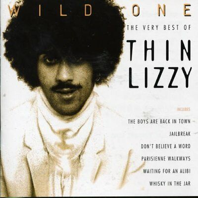 Thin Lizzy - Wild One - The Very Best Of  / 19 Greatest Hits (dig. remastered)