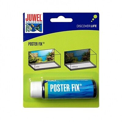 Poster Fix Juwel Colle Pour Poster Collage Simple Rapide Et Sans Bulle(86249)