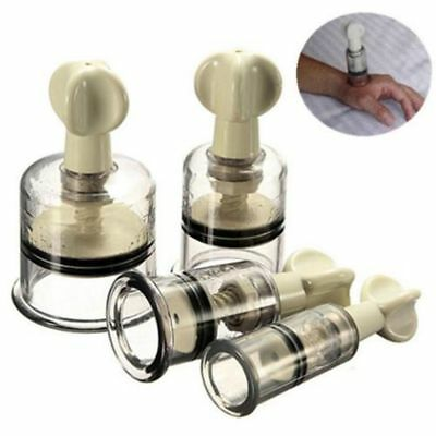 Sale Medical Pump Cupping Therapy Set Massage Twist Therapy Health Care