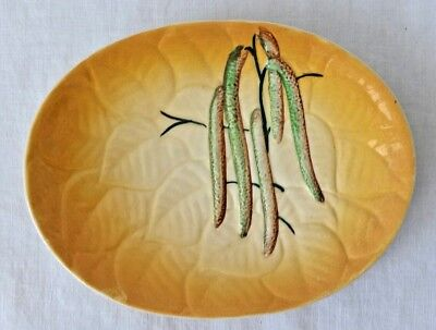 Vintage Shorter and Son Ltd. Staffordshire Hand Painted dish