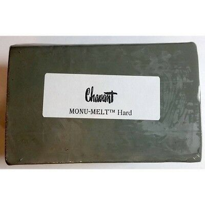 Chavant MonuMelt - HARD - Non Sulfur Based Fine Sculpting Clay