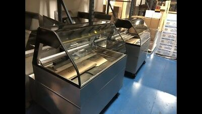 Alto Shaam ED-48 Heated Merchandiser - 50 Plus Available