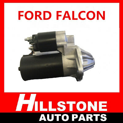 Starter Motor for FORD Fairline Fairmont Falcon 6cyl. XP-BA 3.3L 3.9L 4.0L