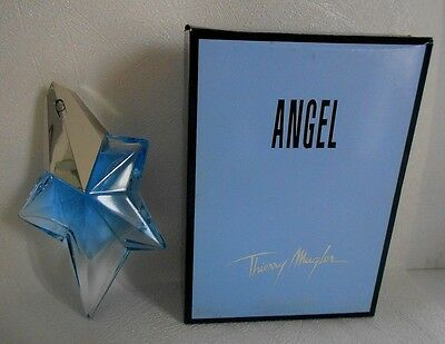 Flacon Parfum Factice dummy ANGEL THIERRY MUGLER EDP 50 ml plein