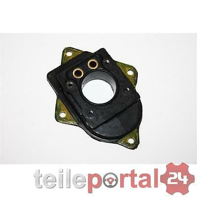 Bride Carburateur Injection Centrale VW Golf 3 III 1e7 1.8