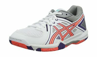 Asics Womens Gel-Task Volleyball Shoes 2 UK