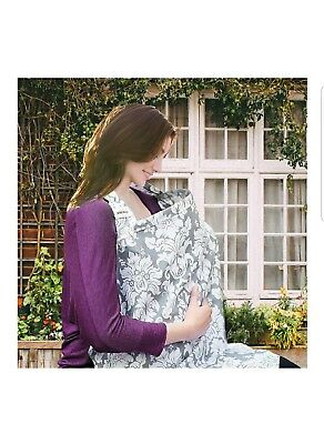 Brand New Breastfeeding Cover