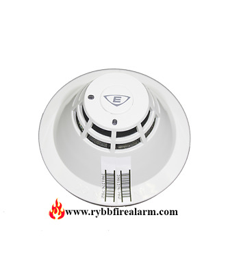 Edwards Est Siga-Ps Intelligent Photo Smoke Detector, Free Shipping The Same Day