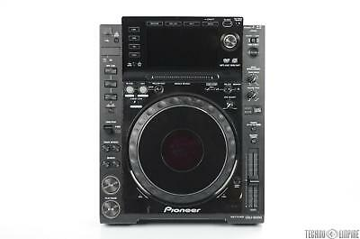 Pioneer CDJ-2000 Pro DJ Multi Player w/ Magma Carrying Case CDJ2000 #31277