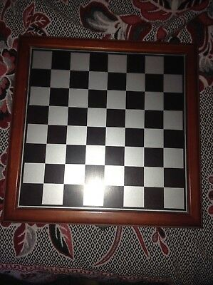 Chess Board Egyptian Style Rare!