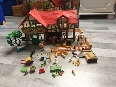 Playmobil Country 6120