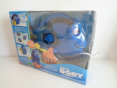 """Disney Finding Dory-My Friend Dory 12"""" Talking Figure With Movement - New In Box"""