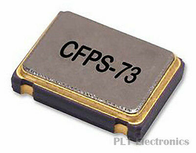CRYSTAL LF L108K IQD FREQUENCY PRODUCTS 11.059200MHZ
