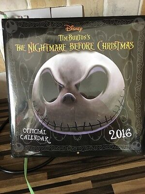 Tim Buttons Nightmare Before Christmas Collectors Item