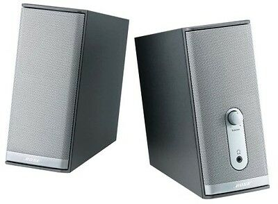 New Bose Companion 2 Series II multimedia speaker system PC JAPAN Free Shipping