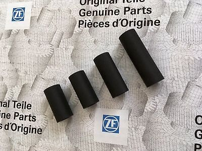 ZF OEM 6HP26 6HP28 6HP32 Valve Body to case Sleeve Seal kit (4pcs) BMW Ford