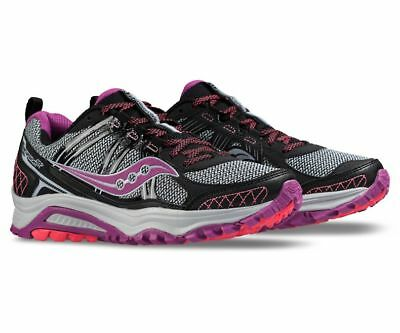 SCARPA TRAIL RUNNING SAUCONY PROGRID EXCURSION TR10 DONNA taglia US 85 EUR 40