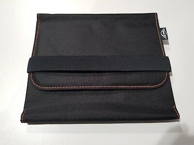 Mini Genuine Log Book Slipcase Wallet For Various R Models 01492603654
