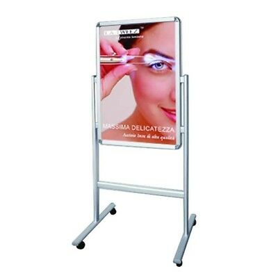 Mobile Snap Frame Poster Stand - NEW - FREE DELIVERY - SHS3085