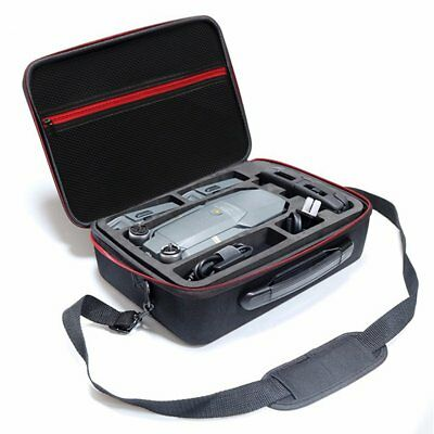DJI Mavic Pro Case, Fits Drone, Remote Controller, Batteries and Accessories