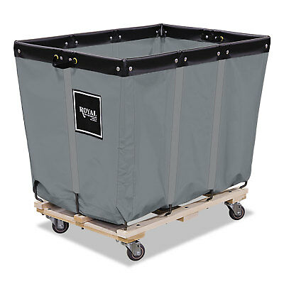Royal Basket Trucks 16 Bushel Permanent Liner Truck 28 x 40 x 36 1/2 600 lbs.