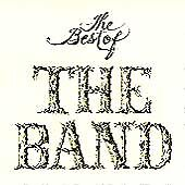The Best Of The Band CD