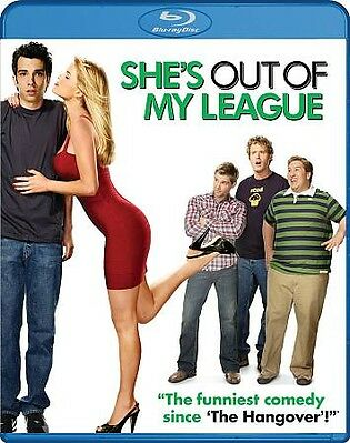 Shes Out of My League  [Blu-ray] Blu-ray
