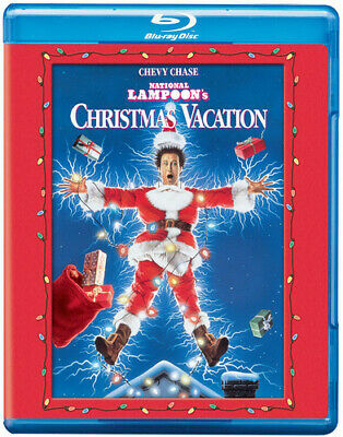 National Lampoons Christmas Vacation [Bl Blu-ray