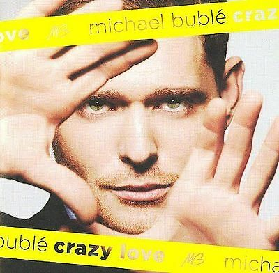 Michael Buble : Crazy Love CD