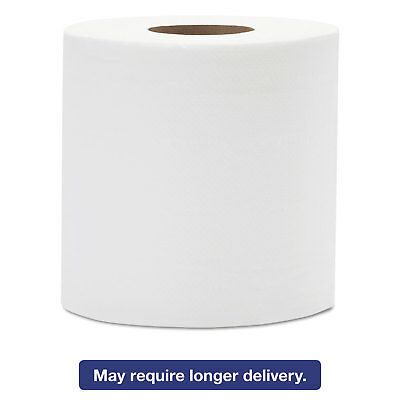 Melitta Windsor Place Center Pull Towels 2-Ply 8 x 9 White 600/Roll 6/Carton