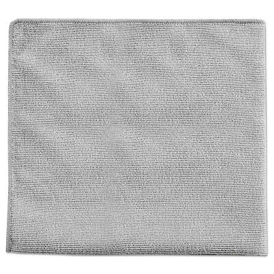 Rubbermaid Commercial Executive Multi-Purpose Microfiber Cloths Gray 16 x 16 24