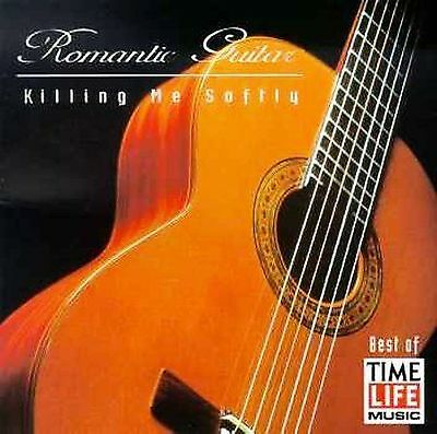 Michael Chapdelaine : Romantic Guitar: Killing Me Softly CD