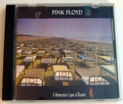 Various Artists : A Momentary Lapse of Reason CD