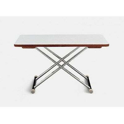 Table Pliante Astron Formica Forma A8000Ft 1250 X 750 X 530-720 Mm