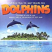 Sting : Dolphins: Soundtrack from the IMAX Theat CD