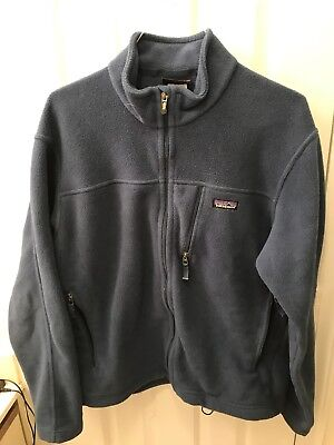 Patagonia Classic Synchilla Jacket Men's Large