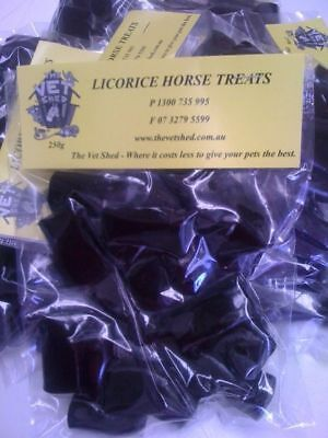Licorice for Horses 250gm