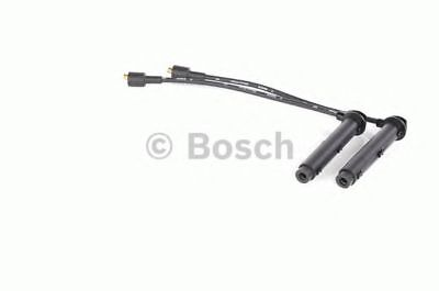 BOSCH Ignition Cable Kit 0 986 357 154