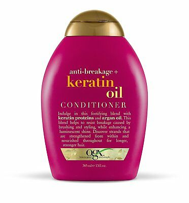 Organix Conditioner Keratin Oil 385 ml