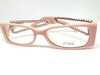EXALT CYCLE montatura per occhiali da vista glasses eyewear made italy FRAMES CE
