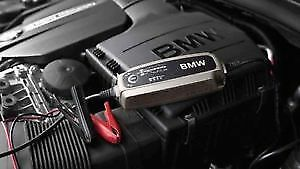 Genuine BMW universal battery charger PN 61432408593 UK