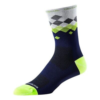 Adult Troy Lee TLD Ace Performance Crew Socks Astro S/M L/XL MX Enduro