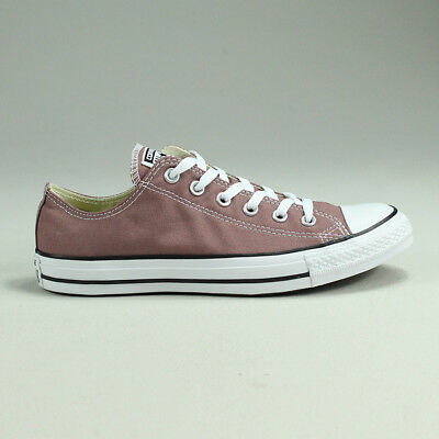 CONVERSE ALL STAR Ox Low Shoes SS18 Trainers New in Saddle