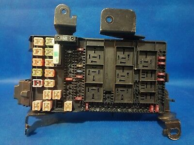 89 f350 fuse box 03 04 ford f250    f350    super duty    fuse    junction bcm    box     03 04 ford f250    f350    super duty    fuse    junction bcm    box
