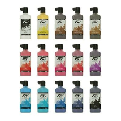 Daler Rowney FW Acrylic Ink 180ml