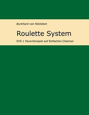 Roulette System 1 (Buch)