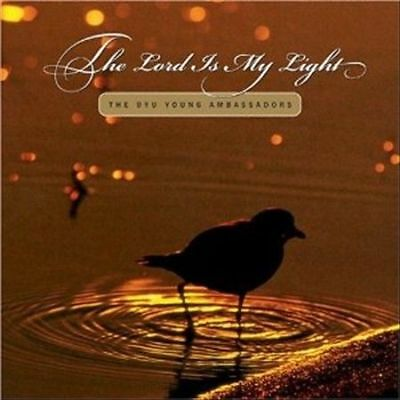 Various Artists : The Lord Is My Light CD
